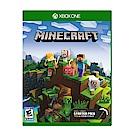 Xbox One 我的世界 新手收藏 (Starter Edition)