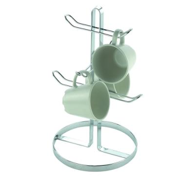 DAY&DAY 不鏽鋼馬克杯架(ST3051)
