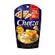 Glico格力高 Cheeza卡蒙貝爾起司脆餅(40g) product thumbnail 1