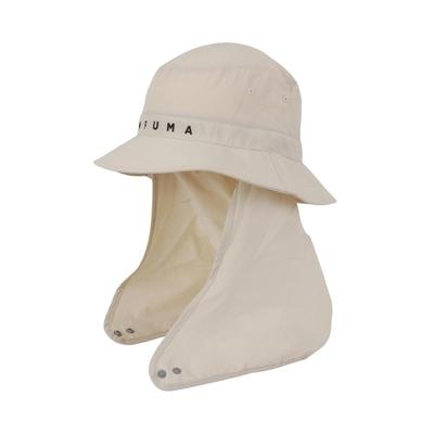LAFUMA LAF PROTECT BOB 快排戶外帽 白-LFV119647532