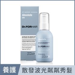 Dr.FORHAIR 深層修護護髮油100ml