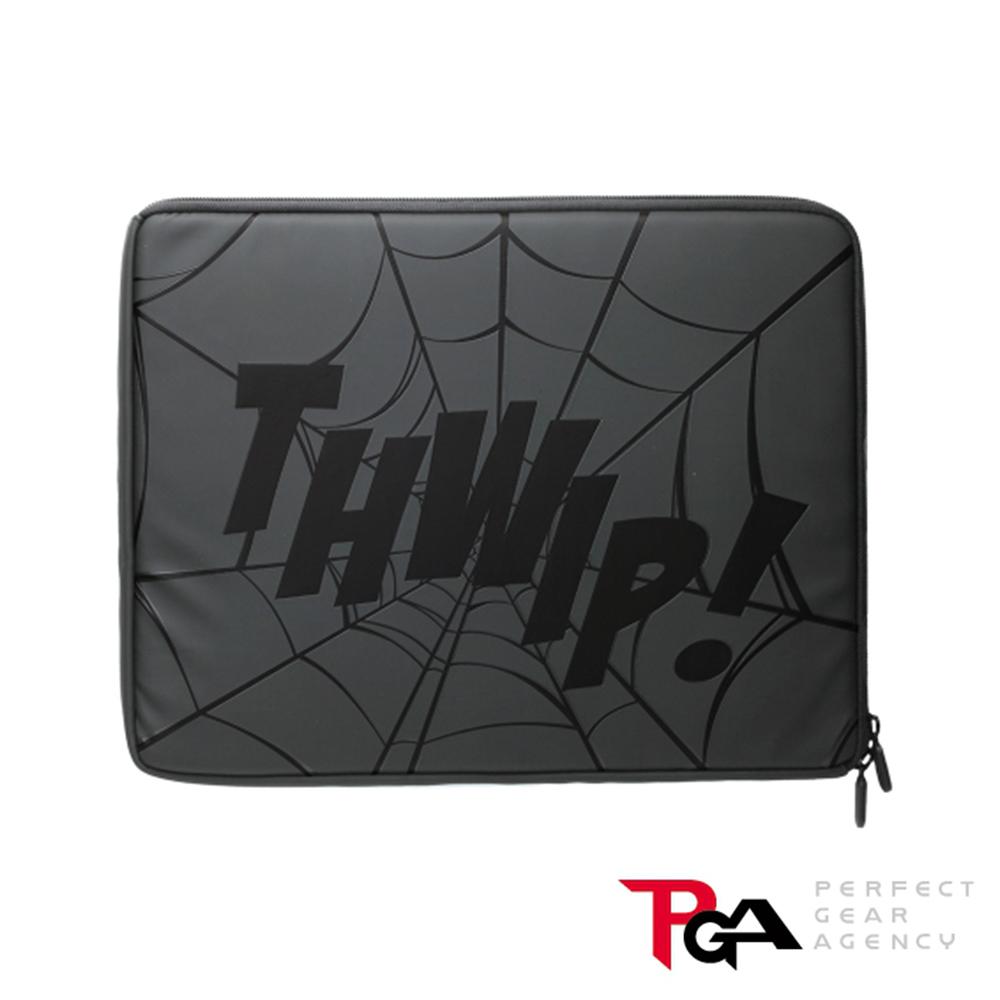 Marvel 13.3吋 防潑水 減震 保護袋 筆電/平板收納袋-蜘蛛人