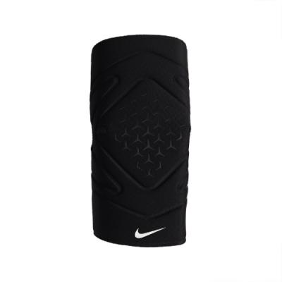 Nike 護肘 Elbow Sleeve 男女款 護具 健身 重訓 手肘 吸濕排汗 透氣 黑 白 N1000676010