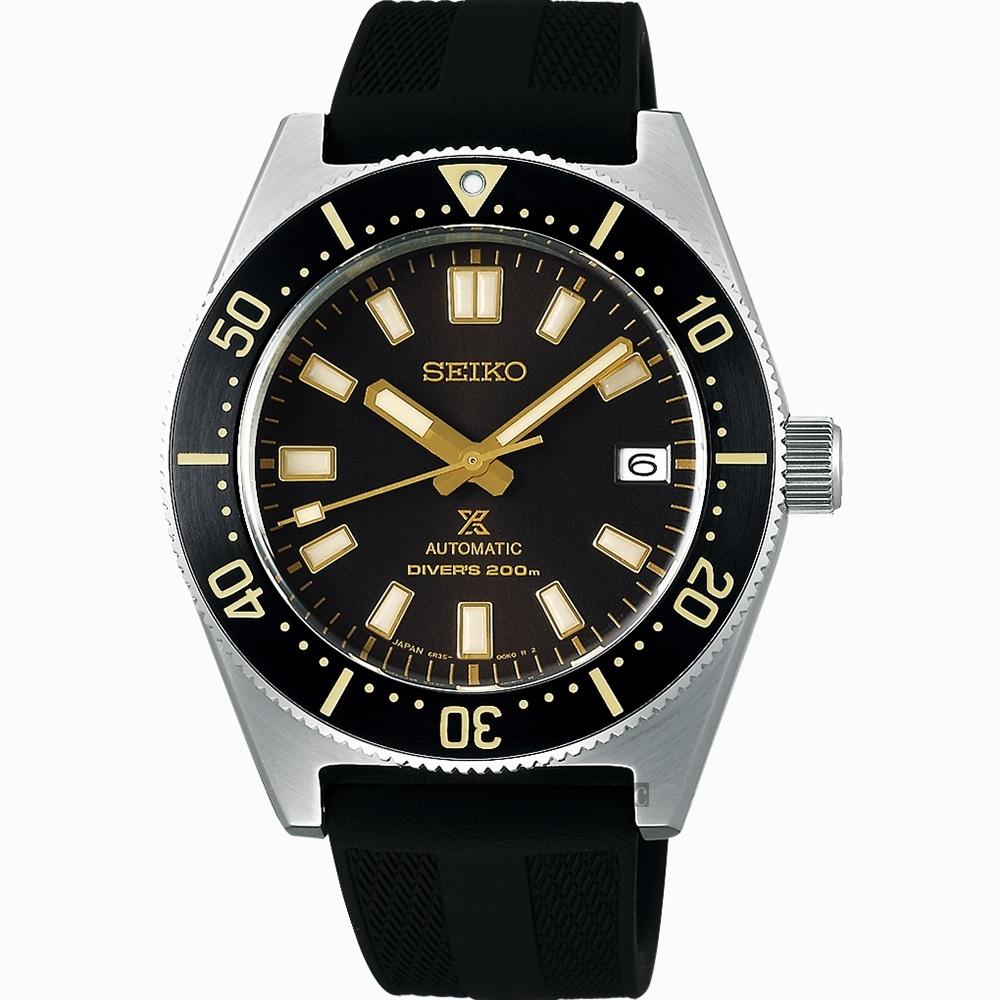 SEIKO 精工 Prospex DIVER SCUBA 1965復刻機械錶(SPB147J1/6R35-00P0C)