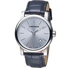 WENGER Urban系列現代經典紳士腕錶-41mm
