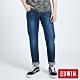 EDWIN 503 基本五袋中直筒牛仔褲-男-酵洗藍 product thumbnail 1