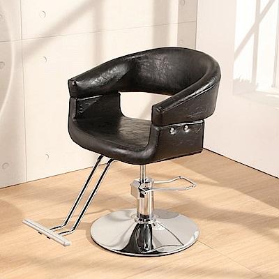 LOGIS -PRETTY造型師剪髮椅 美髮椅 美容椅 沙龍椅