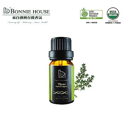 Bonnie House 麝香草精油10ml