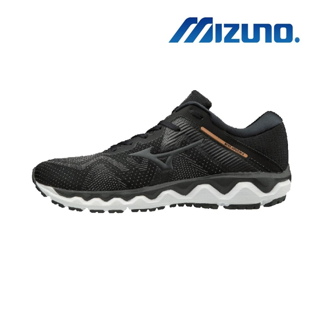 MIZUNO WAVE HORIZON 4 男慢跑鞋 J1GC202651