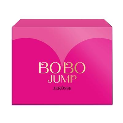 婕樂纖 BOBOJUMP三盒入 波波醬 一起挺美麗的