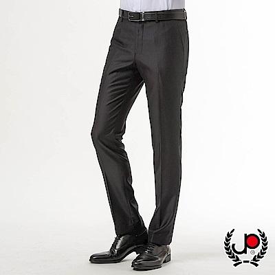 極品西服 品味展現經典窄版款西裝褲_暗藍條(BS755-<b>5</b>)