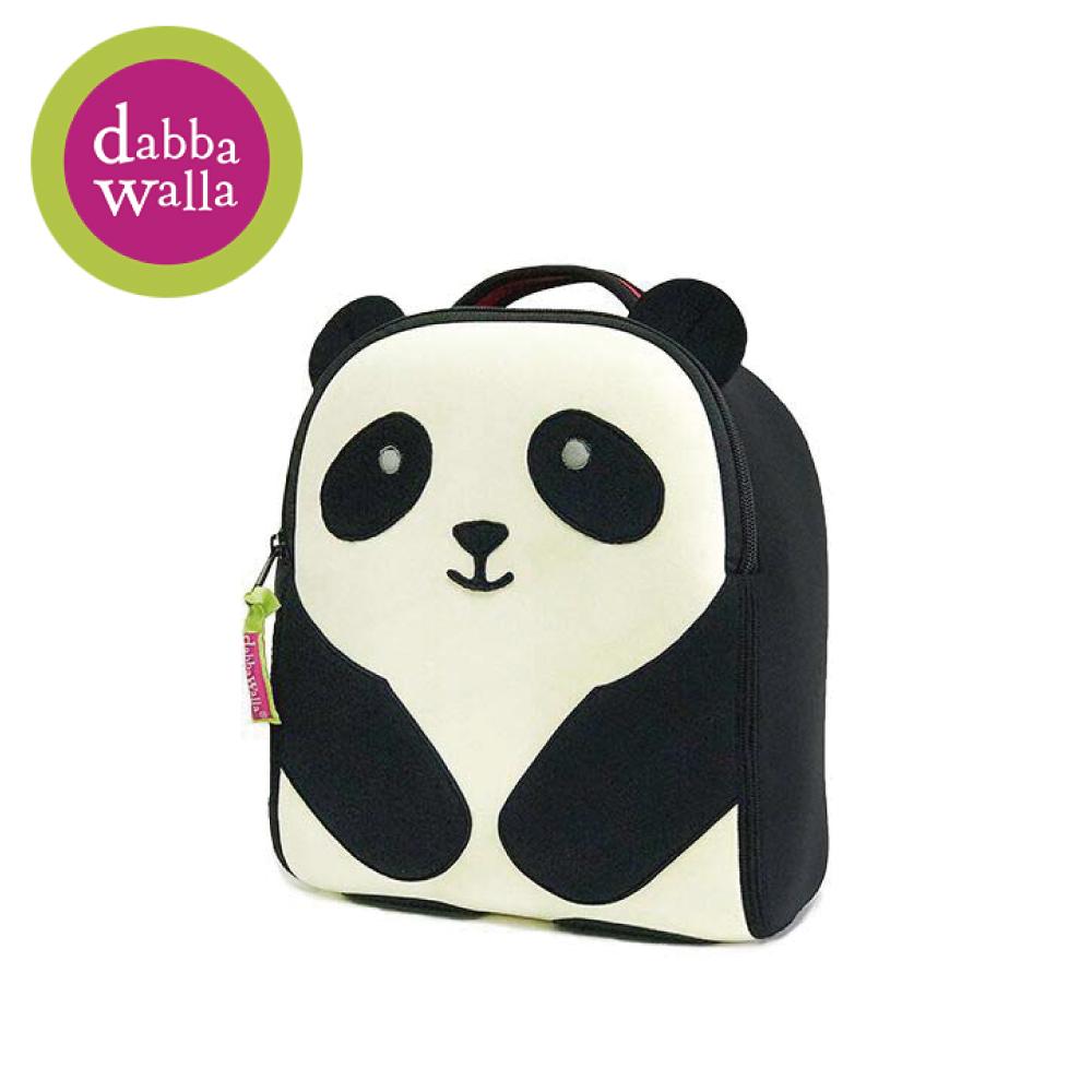 美國Dabbawalla瓦拉包 -熊貓防走失兒童後背包 @ Y!購物