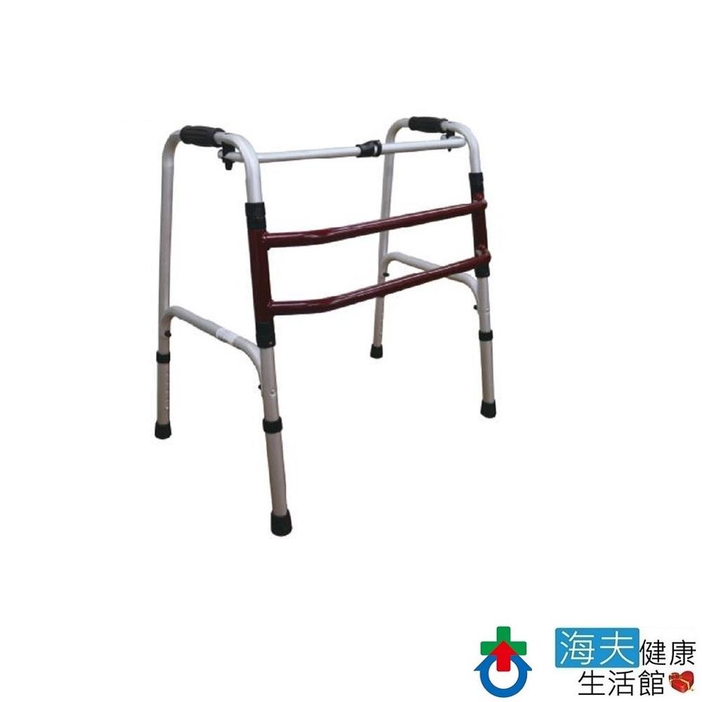 杏華助行器(未滅菌) 海夫健康生活館 特製 加重 加寬 助行器(2505)