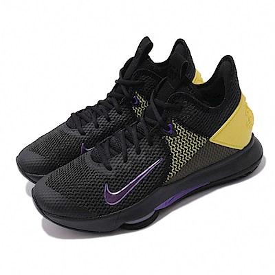 Nike 籃球鞋 Witness 4 運動 男鞋