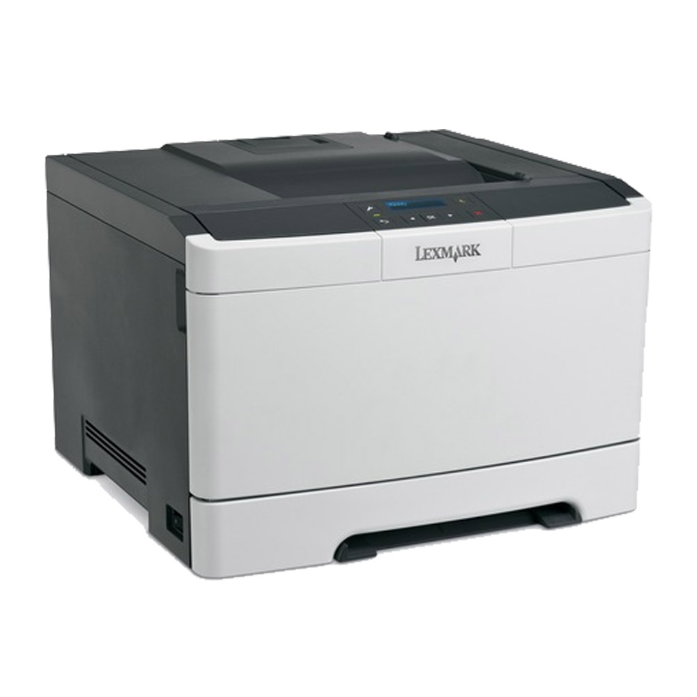 LEXMARK CS310dn 高速彩色雷射印表機