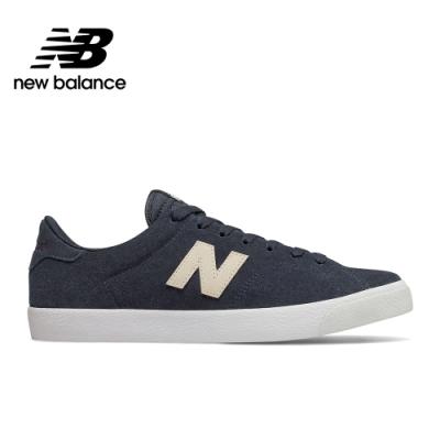 【New Balance】 復古鞋_中性_丈青_AM210PRN-D楦
