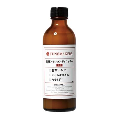 TUNEMAKERS 甘草調理乳液 120ML