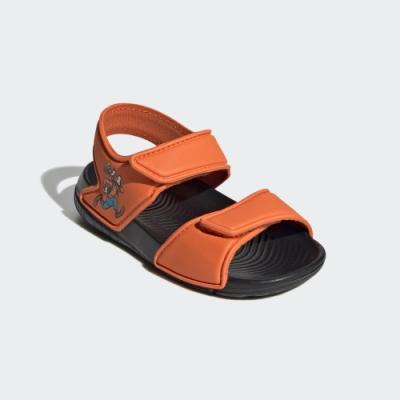 adidas ALTASWIM 涼鞋 男童/女童 FW6035