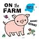 Bath Buddies:On The Farm 洗澡玩具書:農場篇 product thumbnail 1