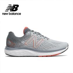 [New Balance]跑鞋_男性_灰色_M680LG7-2E楦