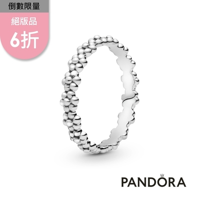 【Pandora官方直營】經典雛菊戒指