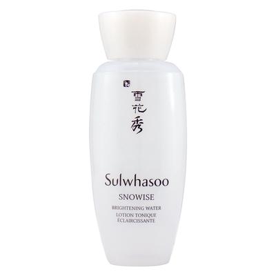 Sulwhasoo雪花秀 滋晶雪瀅柔膚水30ml