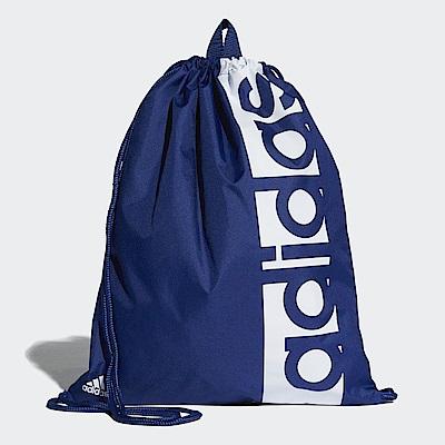 adidas 專業運動束口袋 男/女 DM7647
