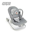 Mamas & Papas 摺疊震動安撫躺椅-六度星球