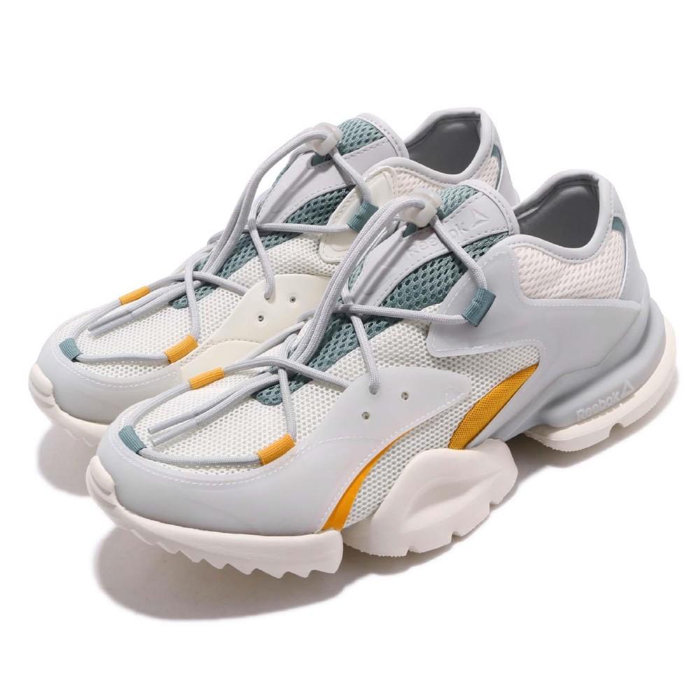 Reebok 慢跑鞋 Run_R 96 低筒 運動 男鞋