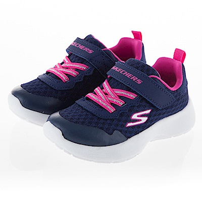 SKECHERS 女嬰童系列 DYNAMIGHT - 81303NNVY