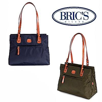 BRICS 義大利 防潑水 手提肩背側背 女仕包 中