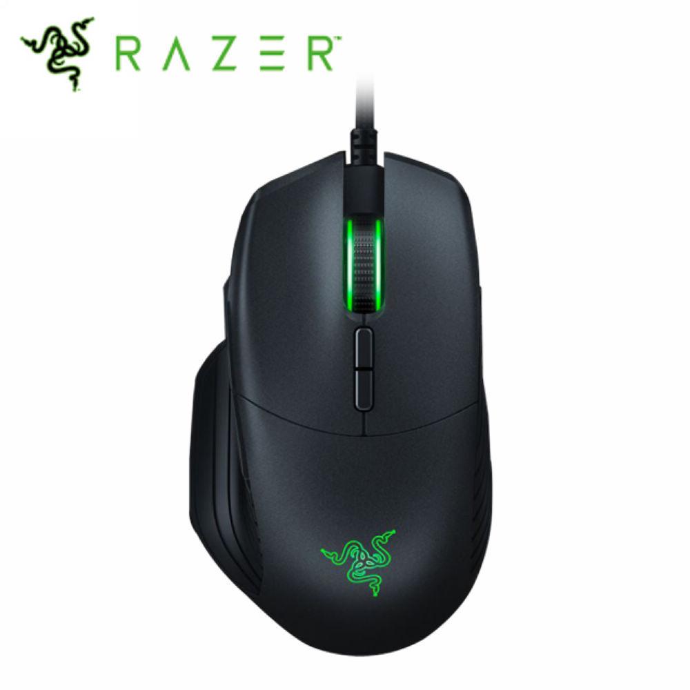 Razer  Basilisk 巴塞利斯蛇 有線滑鼠