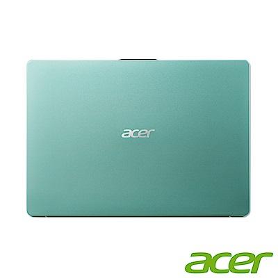 Acer SF114-32-C7F5 14吋筆電(N4100/4G/128G SSD(福)