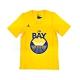 NIKE NBA Statement Edition 青少年 短袖T恤 勇士隊 product thumbnail 1