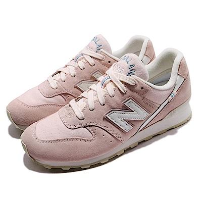 New Balance 休閒鞋 WR996YDD  女鞋