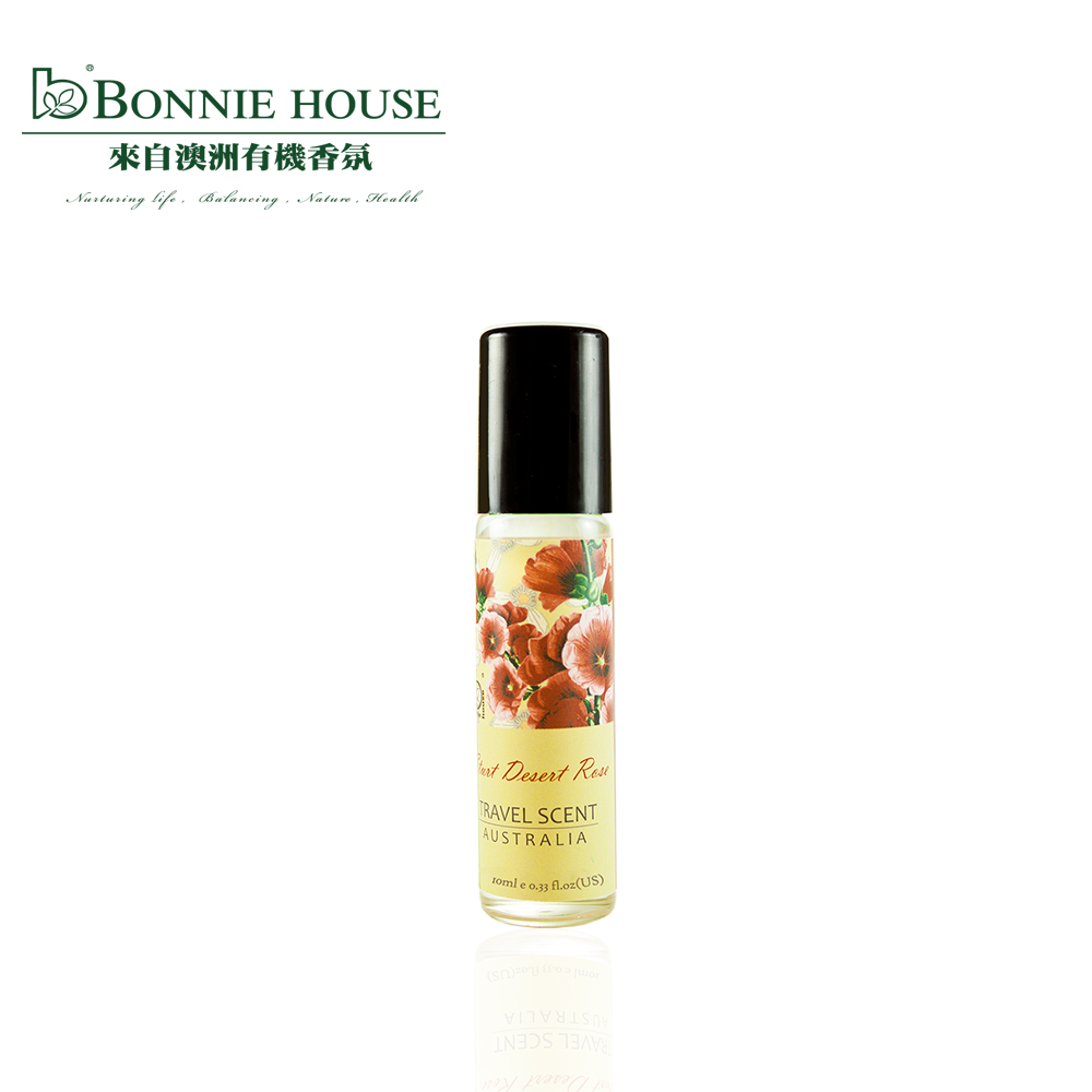 Bonnie House 沙漠玫瑰香氛棒10ml