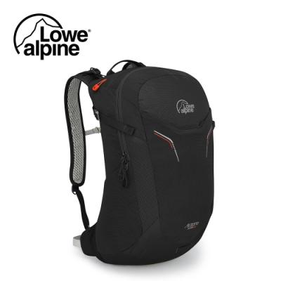 【Lowe Alpine】AirZone Active 22 氣流網架登山背包 黑色 #FTF17