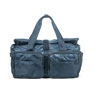 AXIO 迷彩系列 多功能運動包 Camo Duffle Bag 35L (ACD-2215)