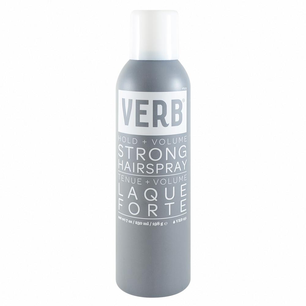 VERB 超強力豐盈造型噴霧 230ml Strong Hairspray