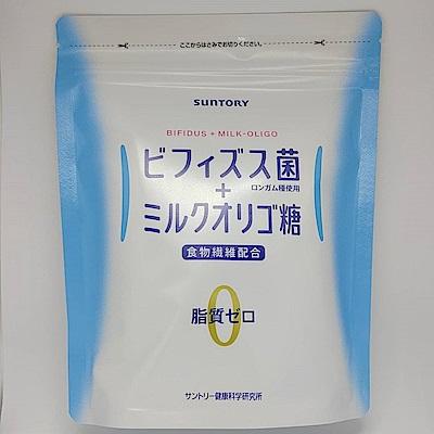 (破盤下殺加贈隨身包x1)SUNTORY 三得利 比菲德氏菌 + 乳寡醣 (30日份/ 袋)