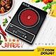 【CookPower 鍋寶】不挑鍋按壓式電陶爐 EH-1265BA product thumbnail 1