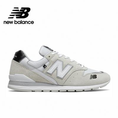 【New Balance】復古運動鞋_中性_淺灰_CM996CPB-D楦
