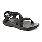 美國Chaco。女 越野舒壓運動涼鞋-標準款CH-ZLW01H405 (黑)