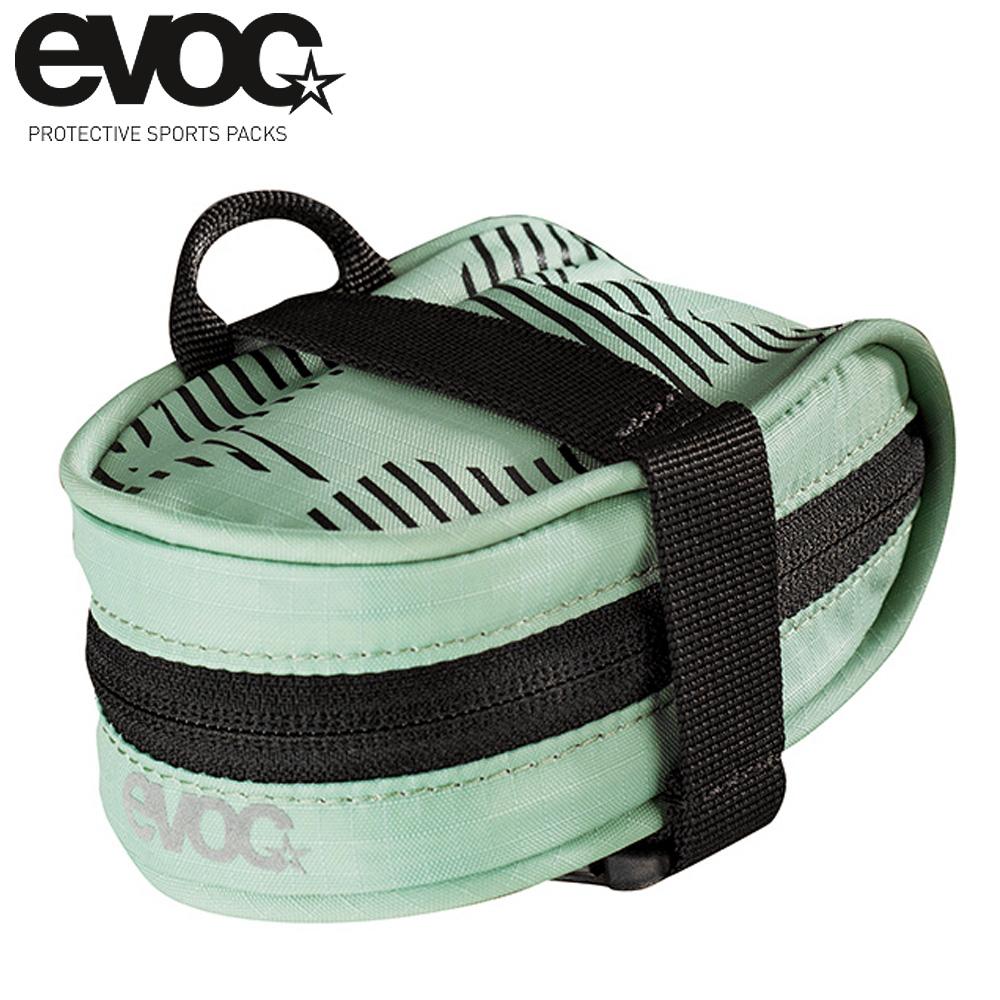 eVOC 德國SADDLE BAG Race(小)單車座墊袋-淺綠