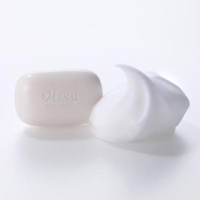 日本唯娜露vernal 美肌水嫩皂110g(保濕洗臉美肌整肌)