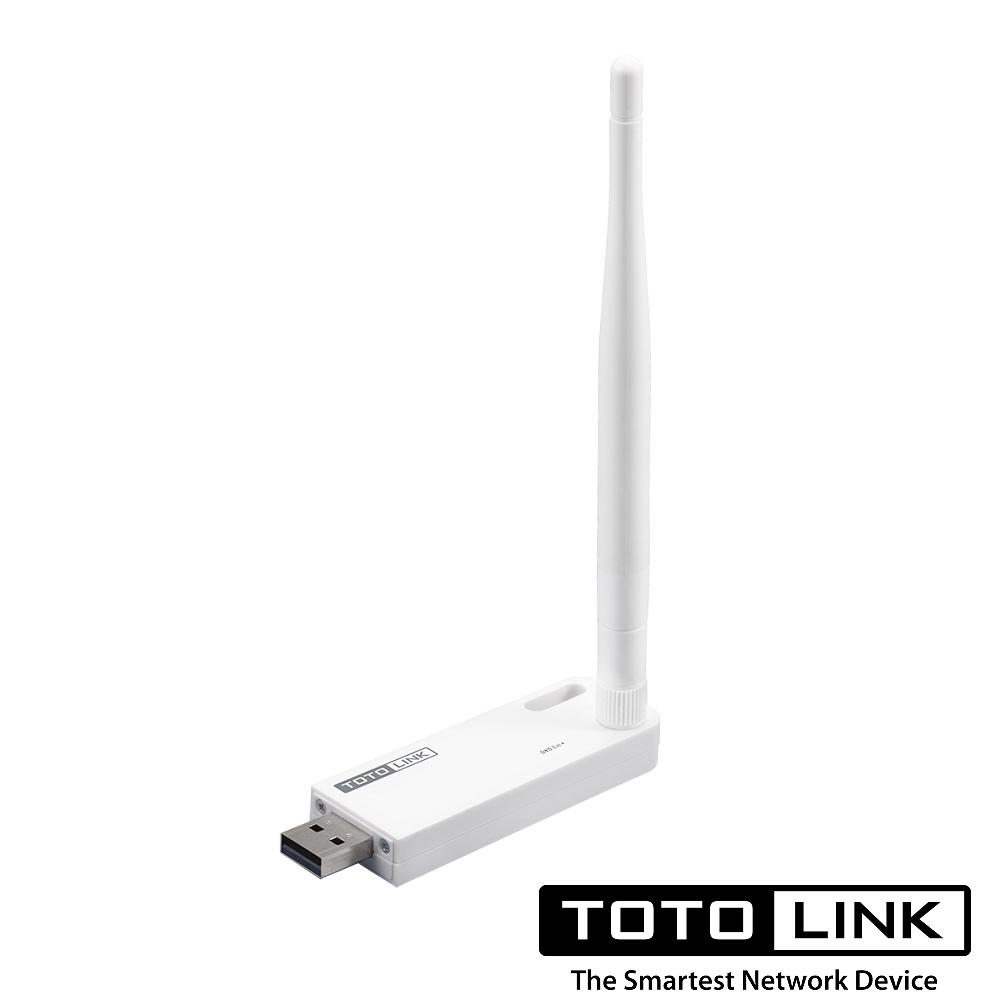 TOTOLINK 可攜式無線訊號強波器 EX100