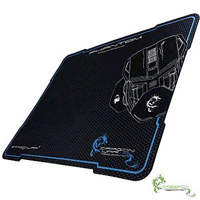 ELEPHANT 龍戰系列 急速幻象-電競滑鼠墊(GP-002)