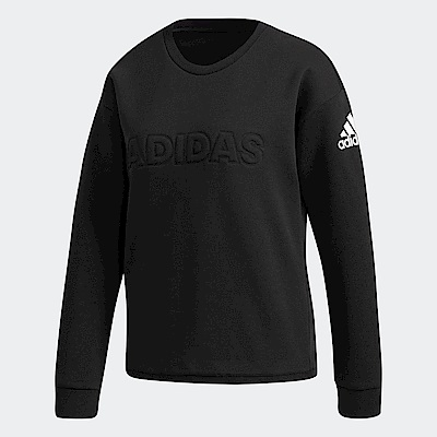 adidas ID運動上衣 女 DT2391