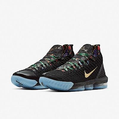 Nike 籃球鞋 Lebron XVI KC 男鞋