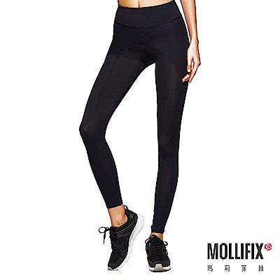 [時時樂限定]Mollifix MoveFree 掰掰馬鞍動塑褲